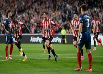 أرسنال يفتتح الدوري الإنجليزي بخسارة محبطة على يد فريق جديد