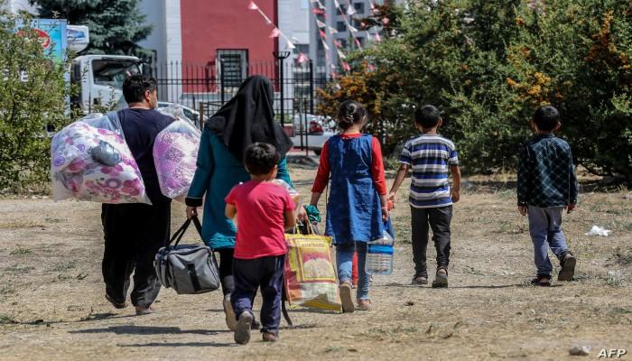 كندا تعتزم استقبال 20 ألف لاجئ أفغاني بعد تقدم طالبان