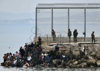 من سبتة إلى المغرب.. إسبانيا تطرد نحو 800 مهاجر قاصر