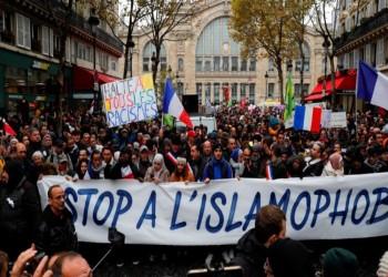المجلس الدستوري الفرنسي يقر قانونا يستهدف حريات المسلمين
