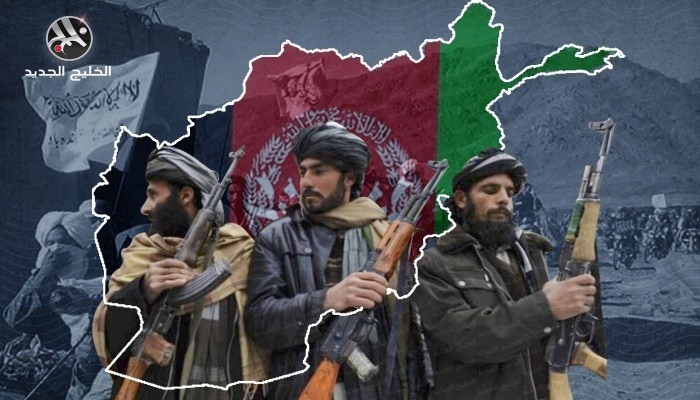 أفغانستان: بلد محاصر هزم ثلاث امبراطوريات!