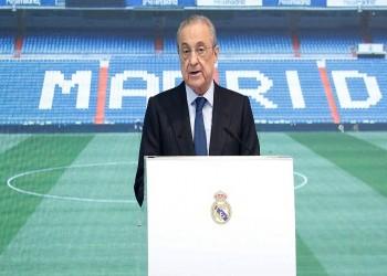ريال مدريد: أنباء انتقالنا للعب في الدوري الإنجليزي سخيفة