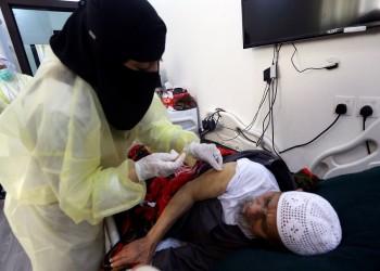 السعودية تعلن وصول متحور دلتا.. وتناشد سكانها سرعة تلقي اللقاح