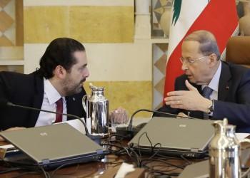 لبنان.. الحريري يجدد دعوته لعون بالاستقالة بعد انفجار عكار