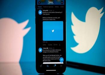 تويتر يتراجع عن تغييرات في التصميم سببت صداعا لمستخدمين
