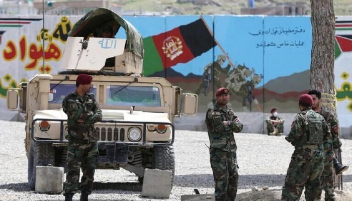 لحظة دخول مسلحي طالبان سجن باجرام وإطلاق سراح عناصرها (فيديو)