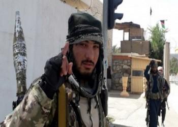 طالبان: لا اشتباكات حاليا بأفغانستان بعد السيطرة على كابول