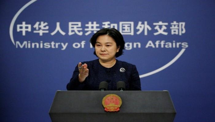 الصين تعلن استعدادها إقامة علاقات ودية مع طالبان