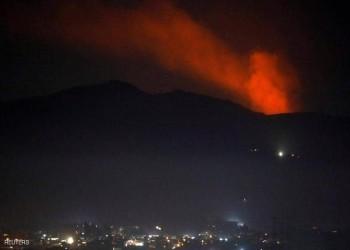 إسرئيل تهاجم موقعا سوريا في القنيطرة.. وتمرين مفاجئ لجيشها على حدود لبنان