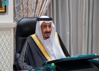 الوزراء السعودي يأمل في استقرار أوضاع أفغانستان بأسرع وقت