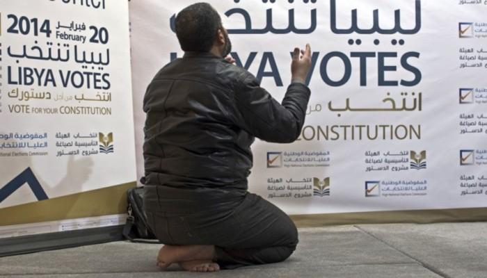 2.83 مليون ليبي يسجلون أسماءهم بكشوف الناخبين في الداخل