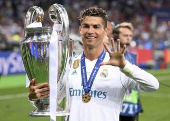 رونالدو يرد على شائعات عودته إلى ريال مدريد: قصتنا انتهت