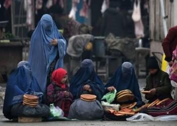 هذا موقف طالبان من إجبار النساء على ارتداء البرقع في أفغانستان