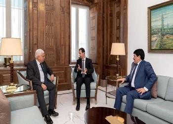 تلفيق دعوة بشار الأسد إلى مؤتمر الجوار العراقي