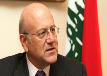 سجال إعلامي حول تشكيل الحكومة اللبنانية.. وعون: أطراف تدفع ميقاتي للاعتذار