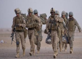 البنتاجون: الجيش الأمريكي نقل 12 ألف شخص من أفغانستان منذ يوليو