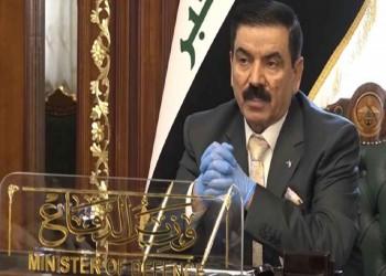 وزير الدفاع العراقي يشارك في معرض الصناعات العسكرية العالمي بأنقرة