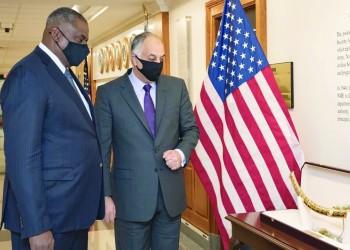 مباحثات عسكرية ودبلوماسية رفيعة بين أمريكا وقطر حول أفغانستان