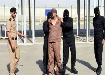 السعودية تعدم مواطنا أدين بقتل رجل أمن