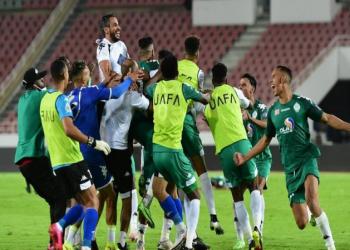 الرجاء المغربي يطيح باتحاد جدة ويفوز بكأس محمد السادس للأندية الأبطال