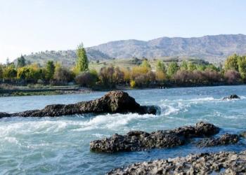 مباحثات عراقية تركية حول حصص المياه الشهر المقبل