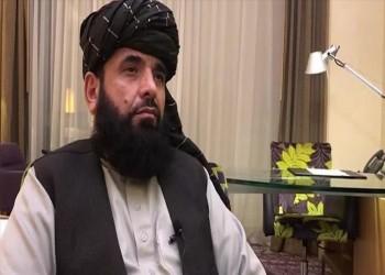 متحدث طالبان: لنساء أفغانستان كامل الحقوق إذا التزمن بالحجاب