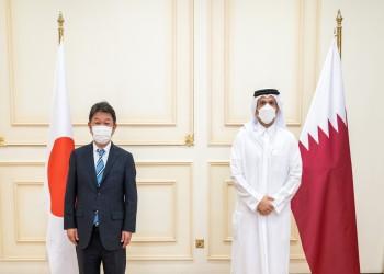 الدوحة تشهد انطلاق الحوار الاستراتيجي بين قطر واليابان