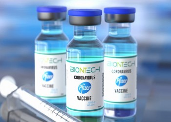 أمريكا تمنح الموافقة الكاملة للقاح فايزر