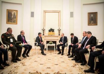 خبيران: هذه أبرز ملفات التباحث بين بوتين وملك الأردن