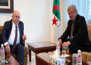 الجزائر تستضيف اجتماعا لدول جوار ليبيا نهاية أغسطس.. وواشنطن ترحب