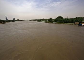 دعا لآخذ الحيطة والحذر.. السودان يعلن ارتفاعا جديدا لمنسوب النيل