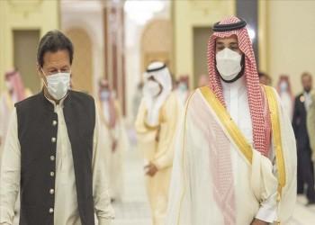 وزيرا الخارجية السعودي والباكستاني يبحثان تعزيز العلاقات وتطورات أفغانستان