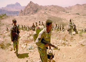 أسمرة ترفض العقوبات الأمريكية المفروضة على رئيس أركان الجيش الإريتري