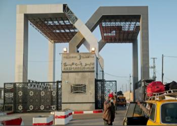 داخلية غزة: فتح معبر رفح الخميس في اتجاه واحد ومن الأحد في الاتجاهين