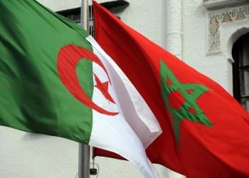 الإمارات تأسف لقطع العلاقات بين المغرب والجزائر