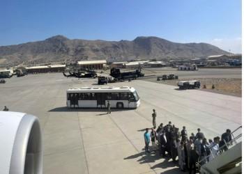 أمريكا تستبعد إجلاء جميع الأفغان الراغبين في المغادرة قبل نهاية الشهر