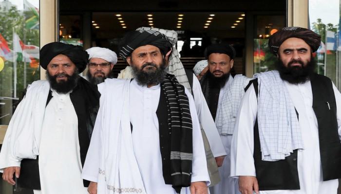 حقاني المطلوب لأمريكا مرشحا للهيئة الحاكمة في أفغانستان