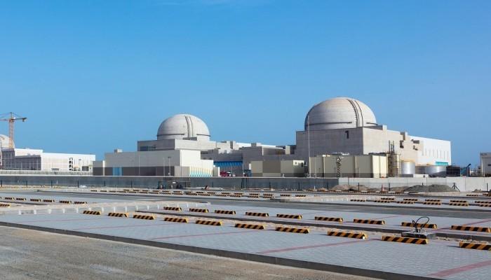 بدء تشغيل الوحدة الثانية من محطة براكة النووية في الإمارات