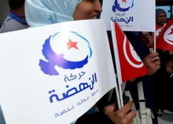 النهضة تقاضي صحيفة تونسية زعمت تورط الحركة في محاولة اغتيال سعيد