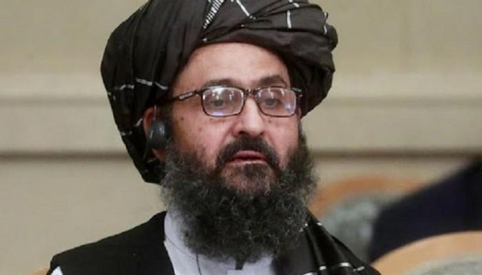 بيرنز يبحث مع زعيم طالبان الترتيبات الأمنية لإعادة فتح السفارة الأمريكية