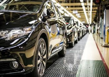 تركيا تصدر سيارات بـ5.5 مليار دولار خلال 7 أشهر