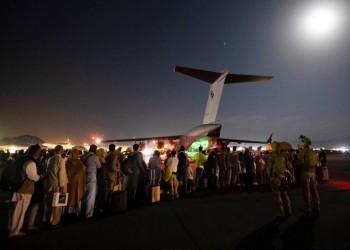 تحذير جديد.. واشنطن تطالب رعاياها بتجنب مطار كابل ووزارة الداخلية الأفغانية