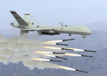 ردا على هجوم كابل.. أمريكا تعلن قتل هدف مهم لتنظيم الدولة بأفغانستان
