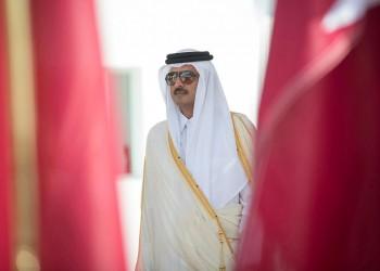 في رسالة للشيخ تميم.. أعضاء بالكونجرس يشيدون بدور قطر في جهود الإجلاء من أفغانستان