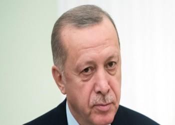 أردوغان يبدي استعداده لعقد اتفاق مع طالبان على غرار ليبيا