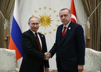 أردوغان: لا يوجد أي تردد حيال شراء دفعة إس-400 جديدة من روسيا