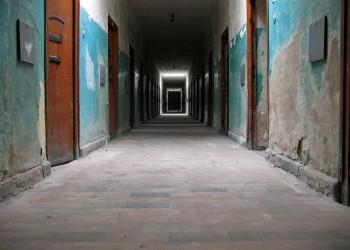 رسالة مسربة تكشف تفاصيل تعذيب المعارضين بسجن عسكري مصري