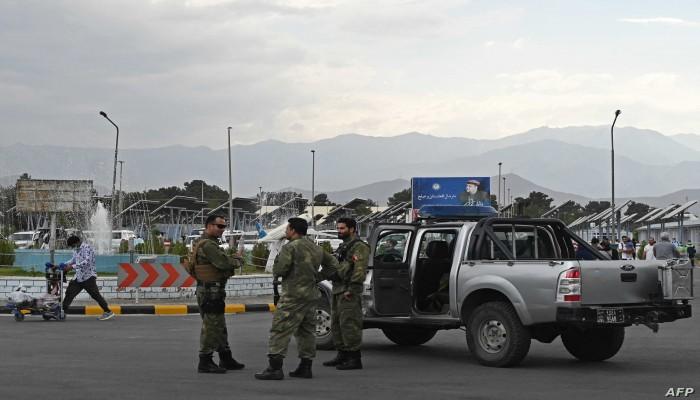 طالبان تتحدث عن الاستعانة بخبرات تركيا لإدارة مطار كابل