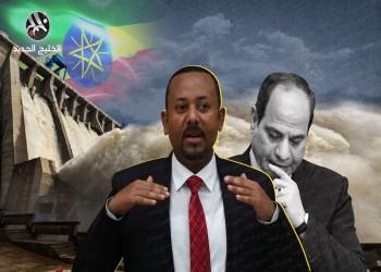 مصر تخشى أزمة مياه مع ركود الدبلوماسية العالمية بشأن سد إثيوبيا