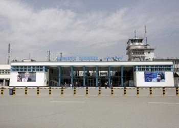 طالبان تؤكد قرب سيطرتها الكاملة على مطار كابل